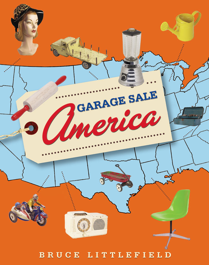 Garage Sale Season Approaches!