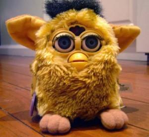Furby fetish