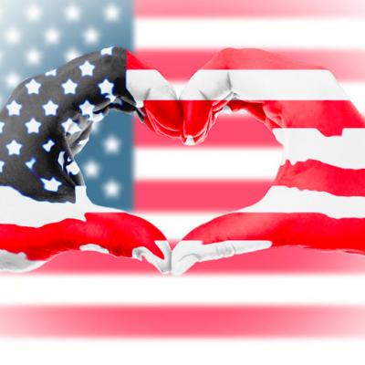 America needs love
